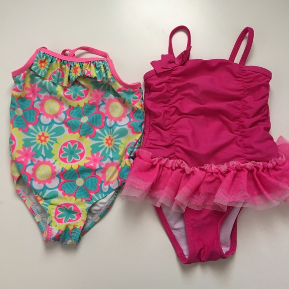 0b86792a345b6 Circo Swim | 5 For 20 Infant Toddler Girls | Poshmark